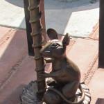 Ed Walker Sculpture