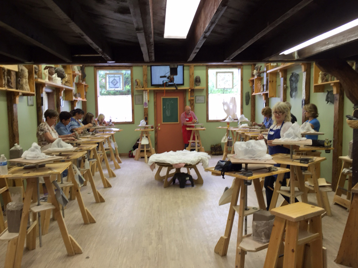 Phillipe Farout studio