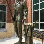 Minuteman by Ed Walker