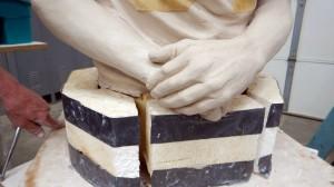 Cutinella Memorial clay